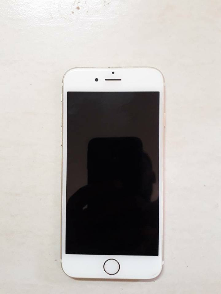 Iphone 6s 64Gb, Gold