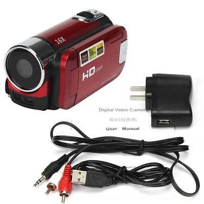Camescope HD original neuf