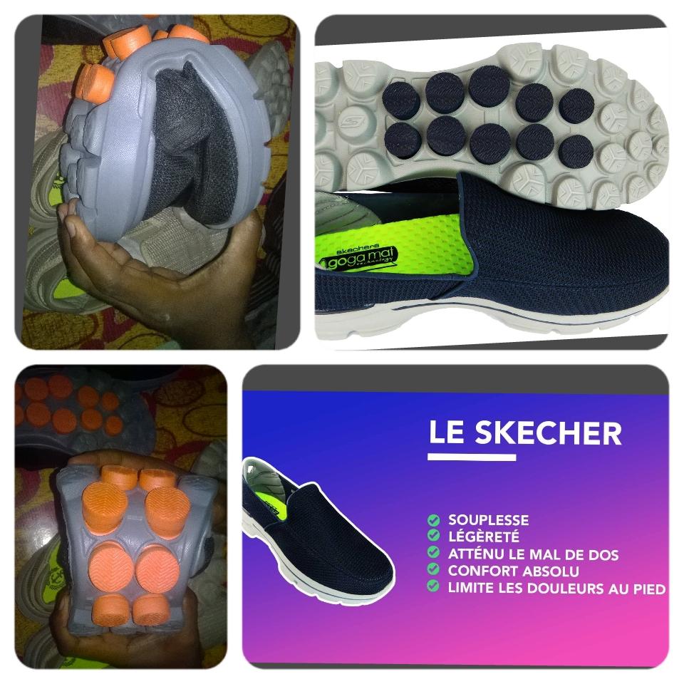 chaussures skechers hommes /femmes