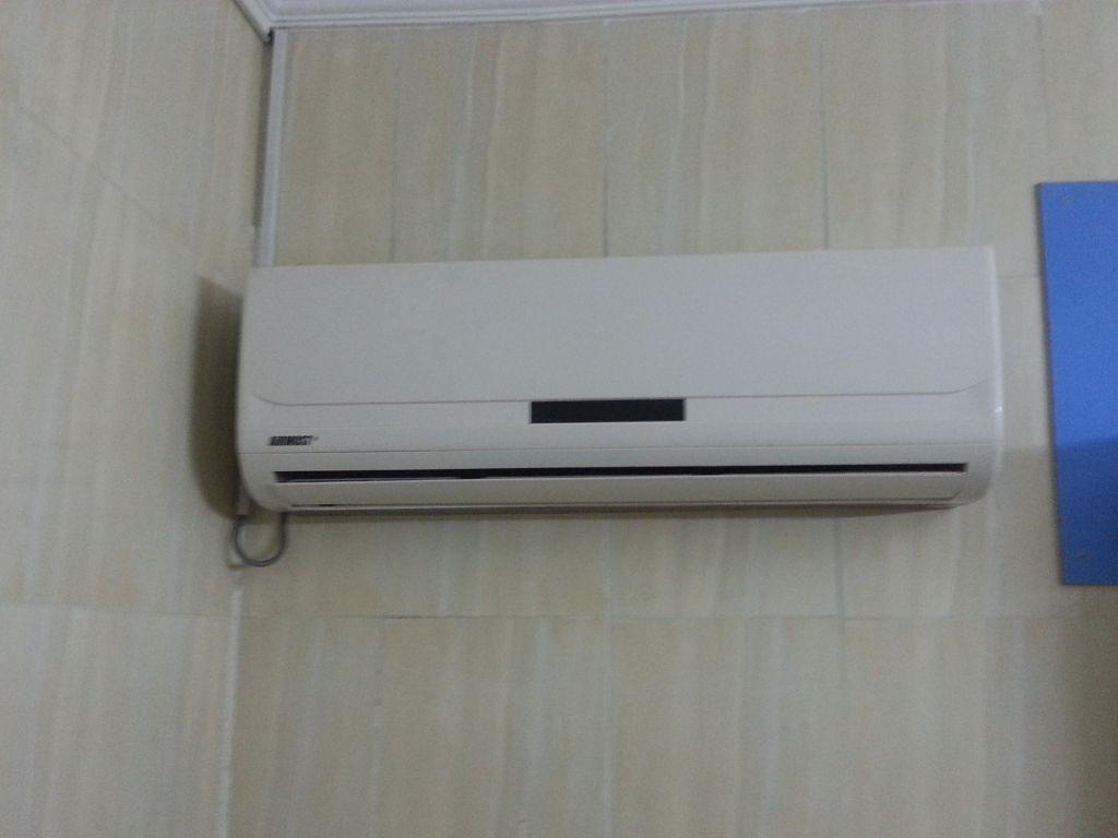 vente de climatiseur airmost 2 cv