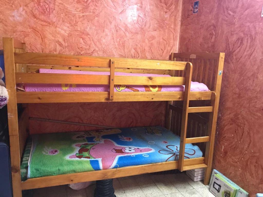 سرير نوم للأطفال
