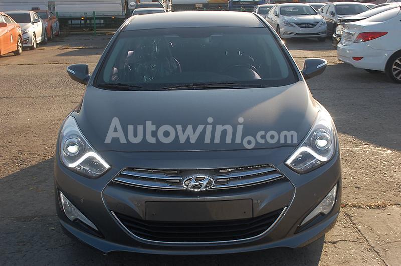 2013 Hyundai i40 Saloon Smart