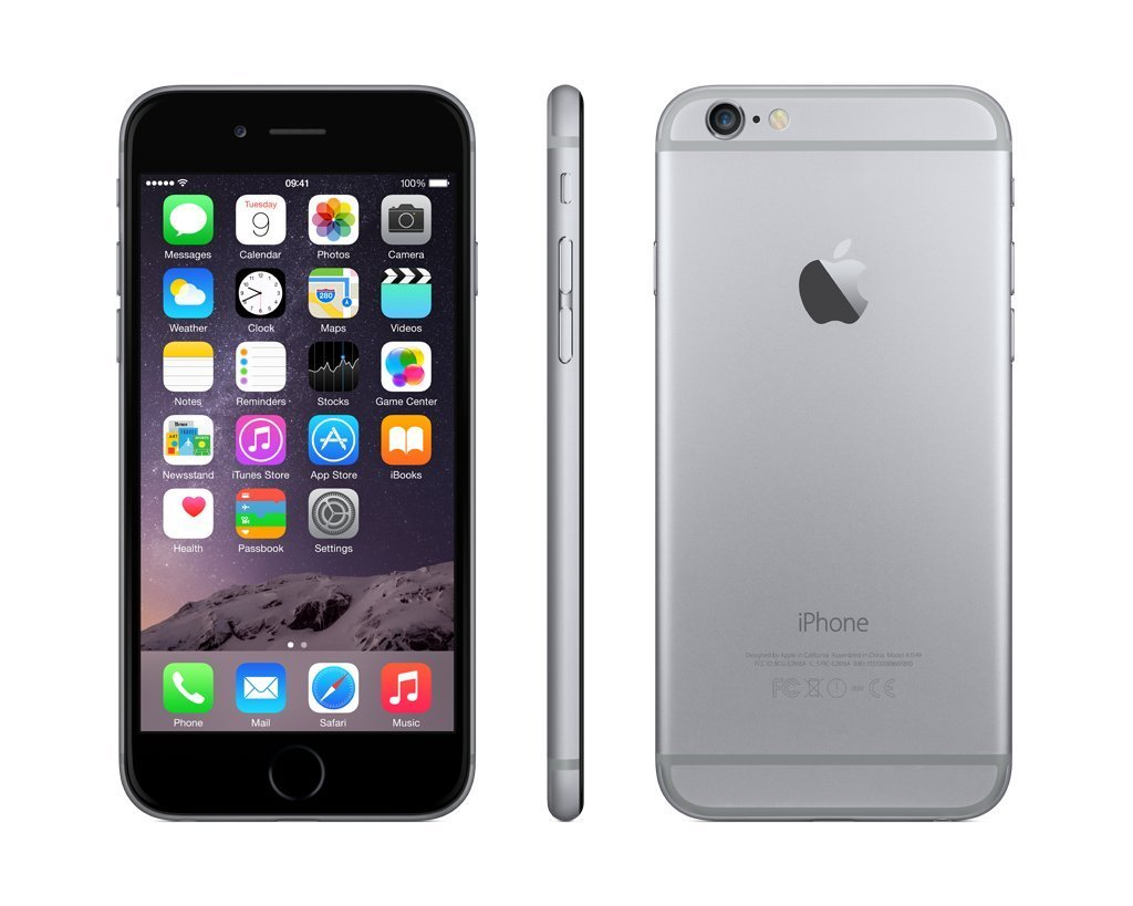 Nouveau IPhone 6