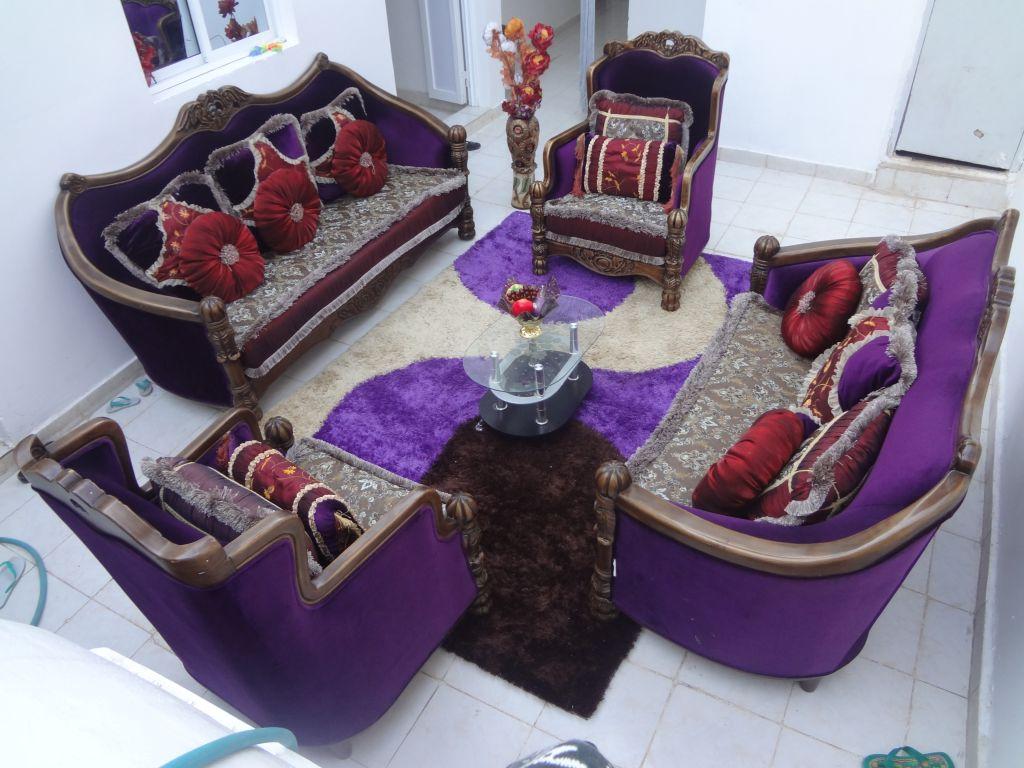Meuble complet d 39 un salon vendre djibouti - Decirage d un meuble ...