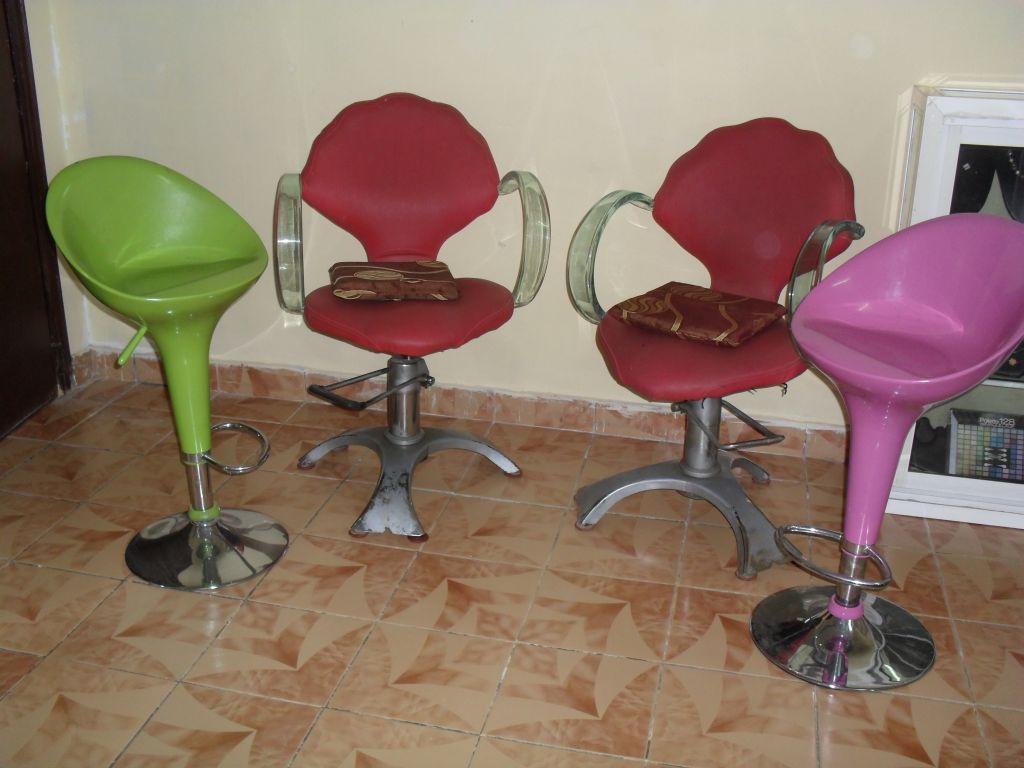 Equipement de salon de coiffure djibouti - Vendre son salon de coiffure ...