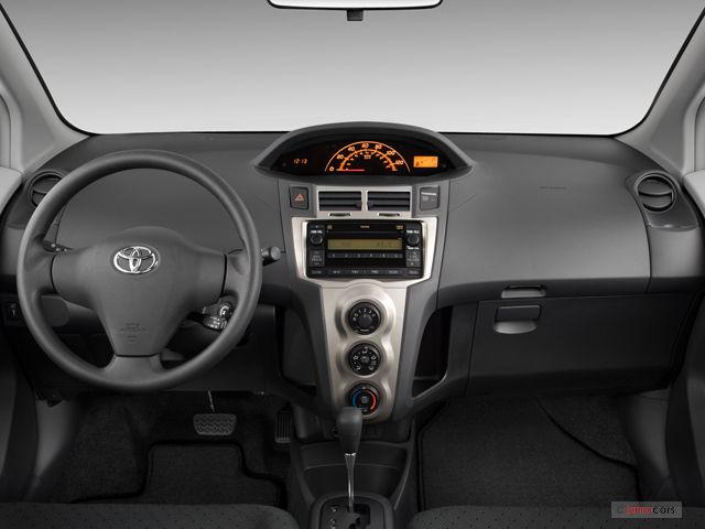 Toyota Yaris 224 Djibouti