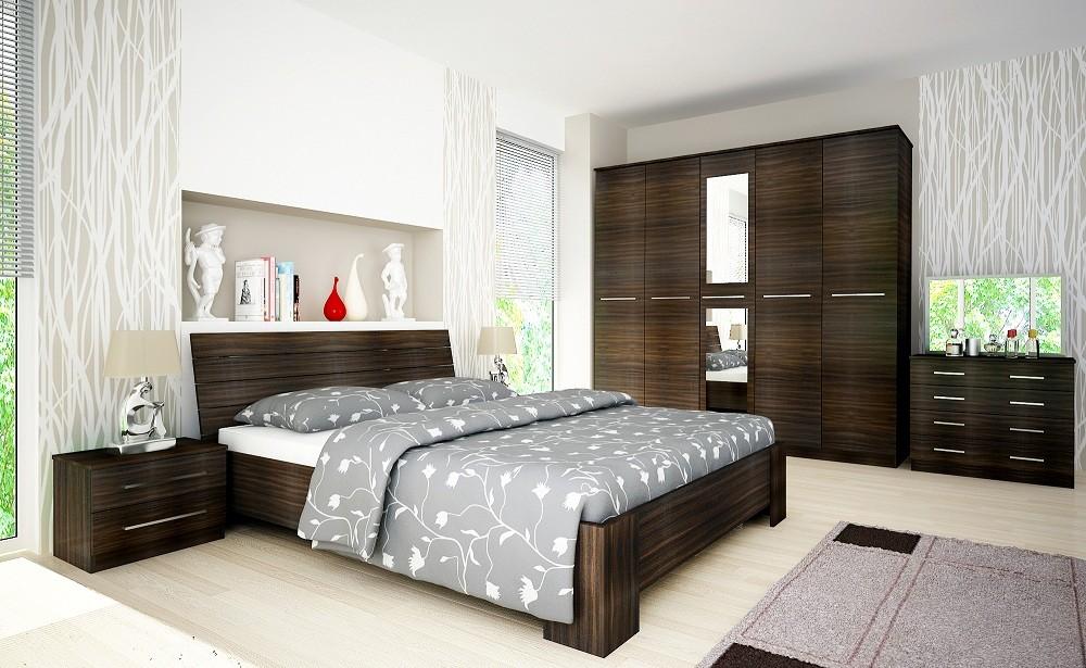 Modele De Chambre A Coucher Moderne - Idées De Design - Websiteodit.com