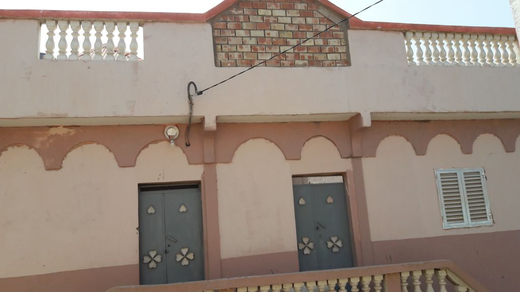 Location maison à balbala cadi