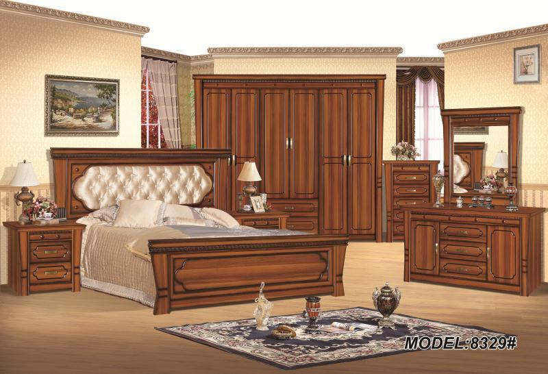 Vends des chambres à coucher et salon design