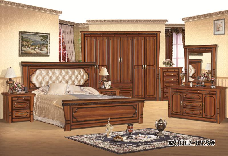 Chambres à coucher et salon design