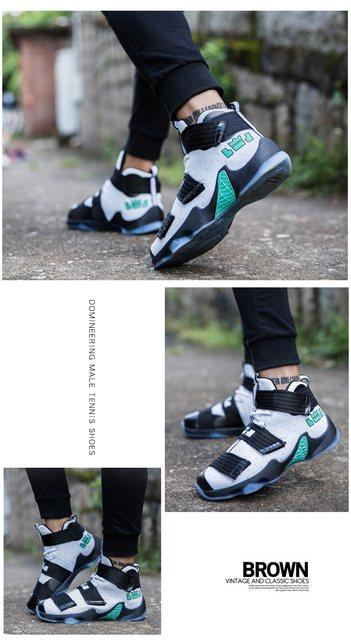 Arrivage chaussures de basket