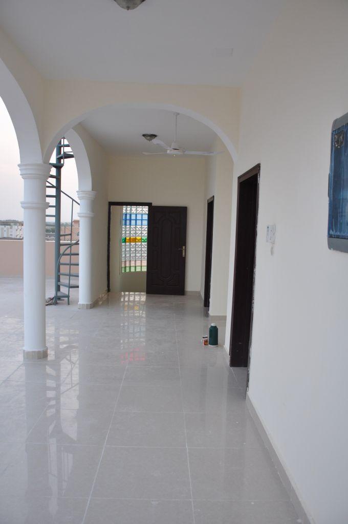 Villa de type F7 à Haramous