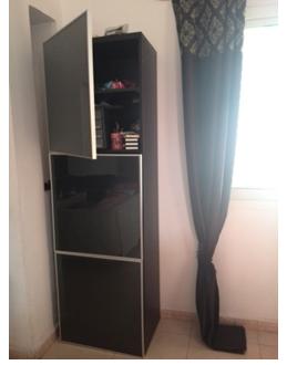 Belle armoire à Djibouti