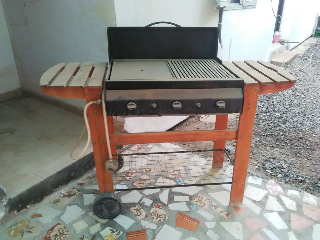 planche a griller / barbecue