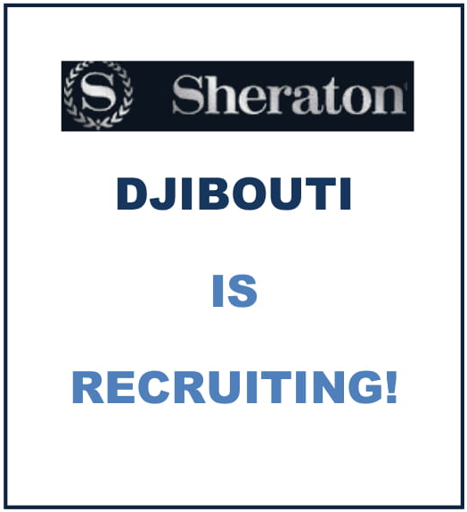 Sheraton is Recruiting a Security Guard