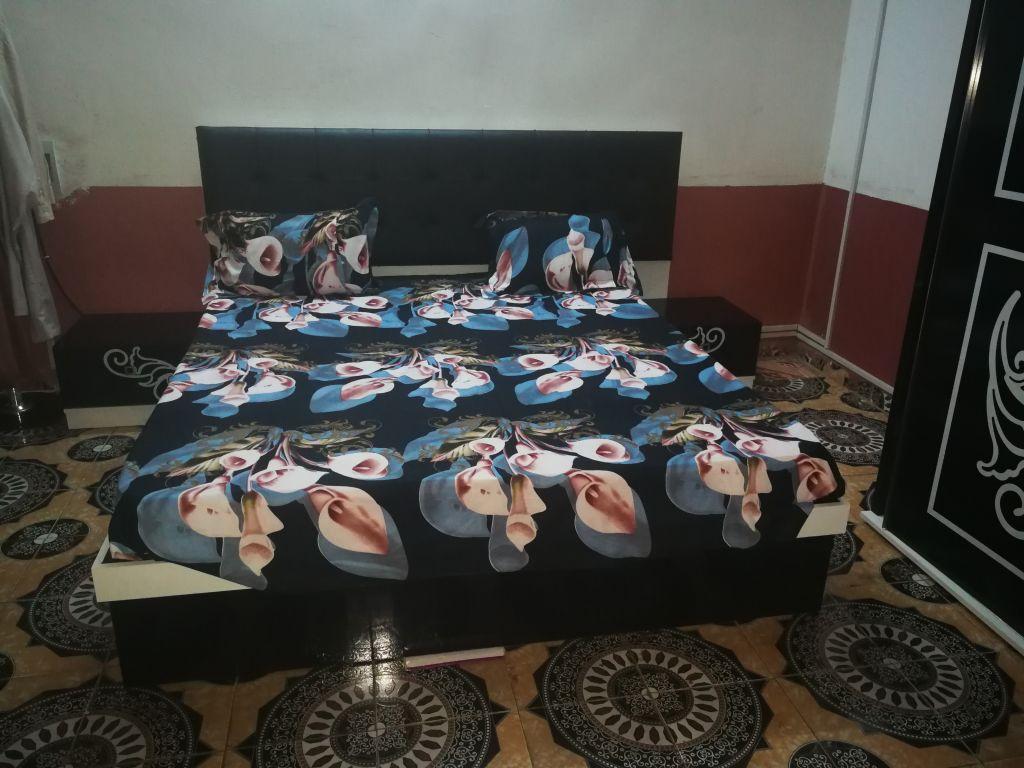 Chambre à coucher quasi neuve