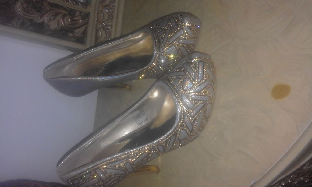 Chaussures taille 39