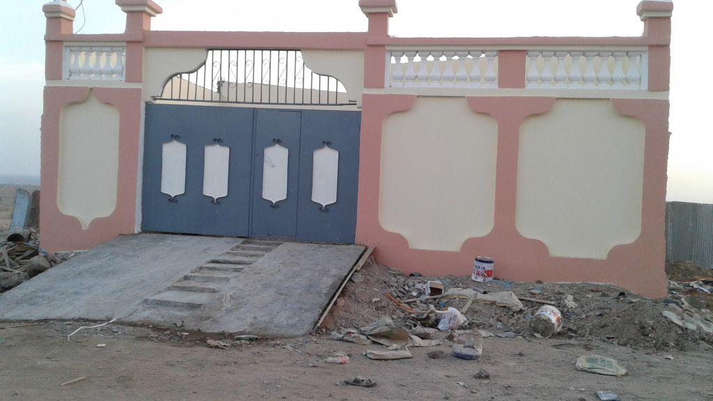 Maison à Barwaqo 2