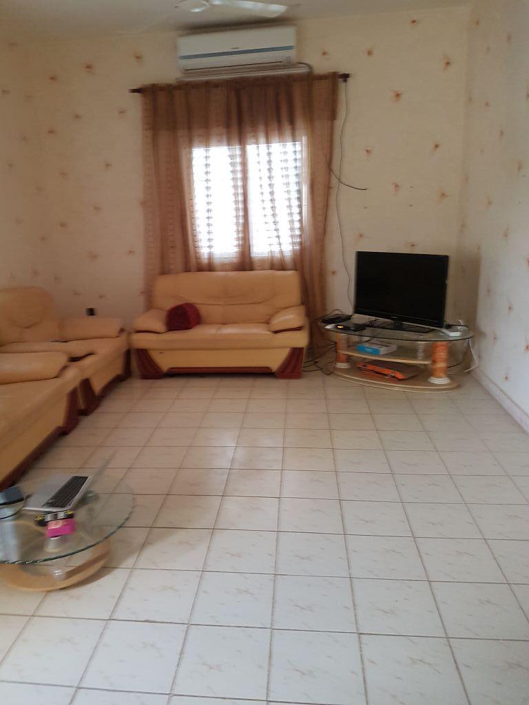 Bel appartement F4 a Gabode 5 à louer
