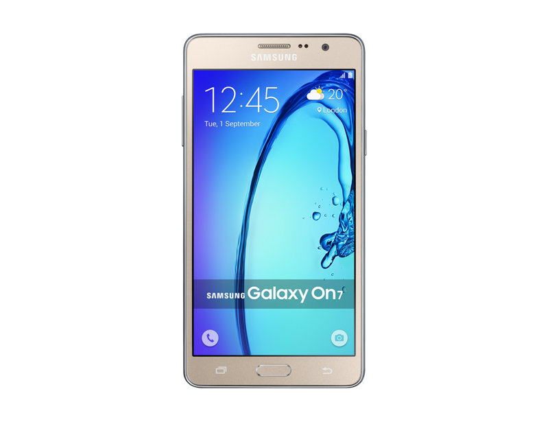 Galaxy ON7. OCCASION mais Propre et Neuf