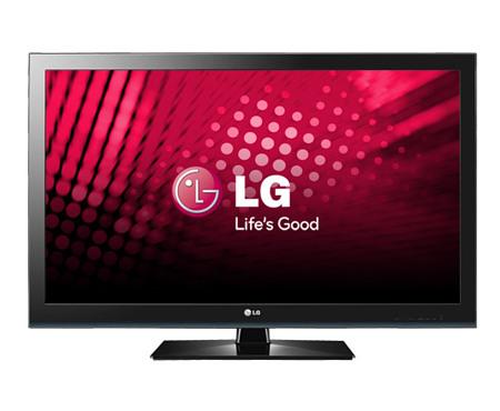 Écran plat LG 32 pouces: