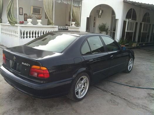 BMW avec très bon prix à débattre