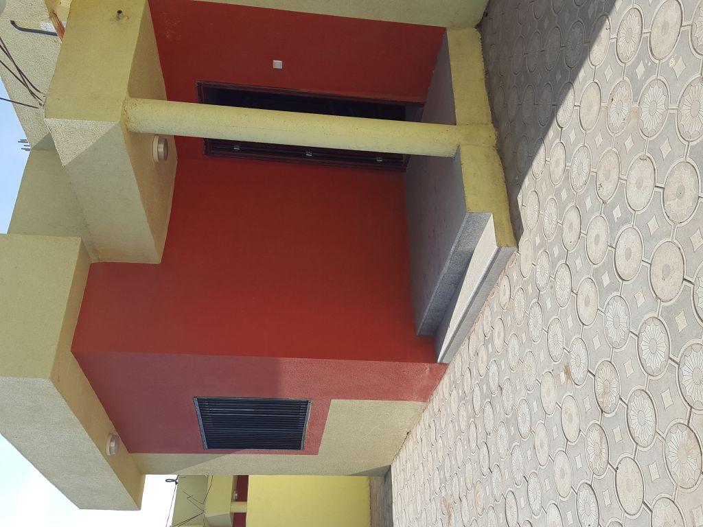 House for rent F3 cité Hamdani PK12
