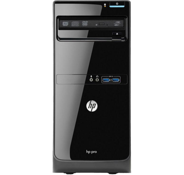 HP Pro3500 G2 MT PC