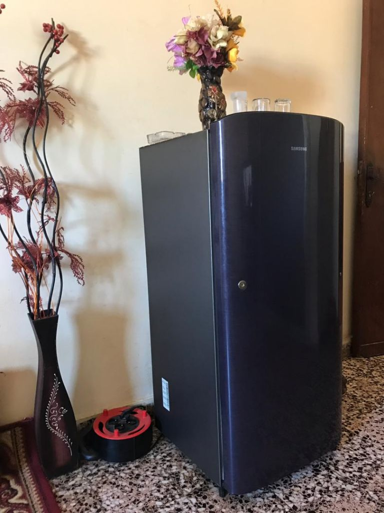 refrigerateur samsung good condition