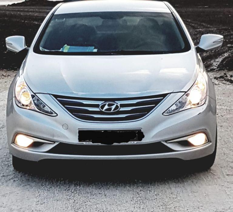 Hyundai Sonata modèle 2013