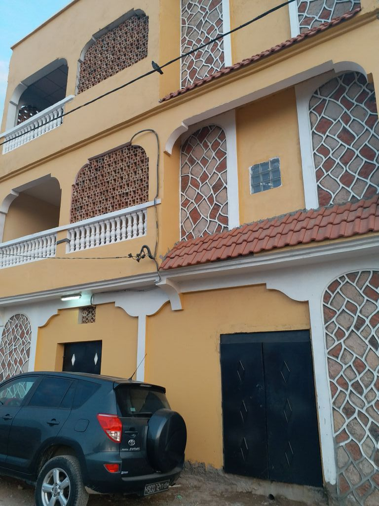 2 maisons à louer à Hodan 1