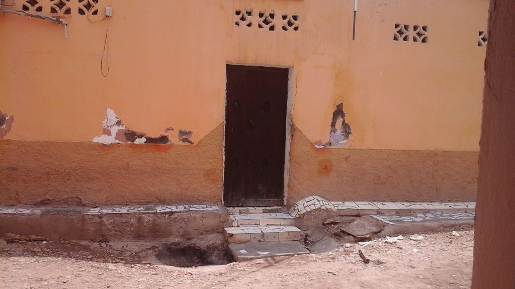 Maison F3 120 m2 3 chambres à Ali-Sabieh